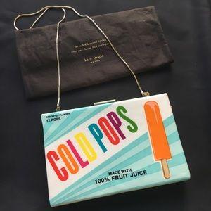 Kate Spade Emanuelle Cold Pops Bag